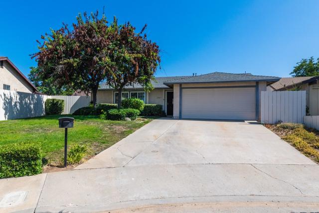 1544 Robbiejean Place, El Cajon, CA 92019 (#170044355) :: The Yarbrough Group