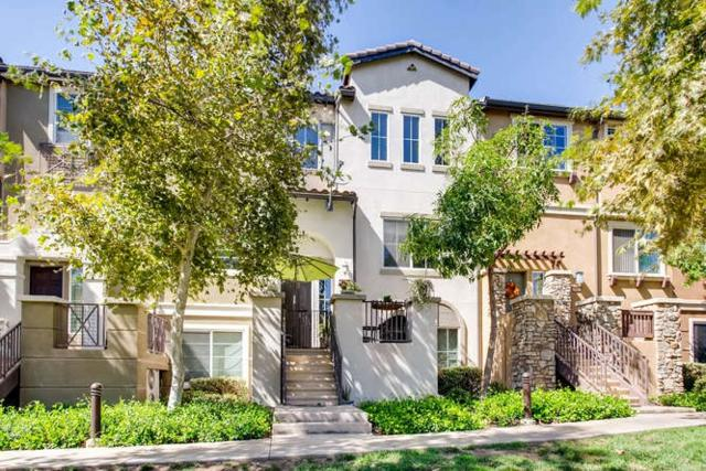 9965 Watergum Trail, Santee, CA 92071 (#170044356) :: The Yarbrough Group