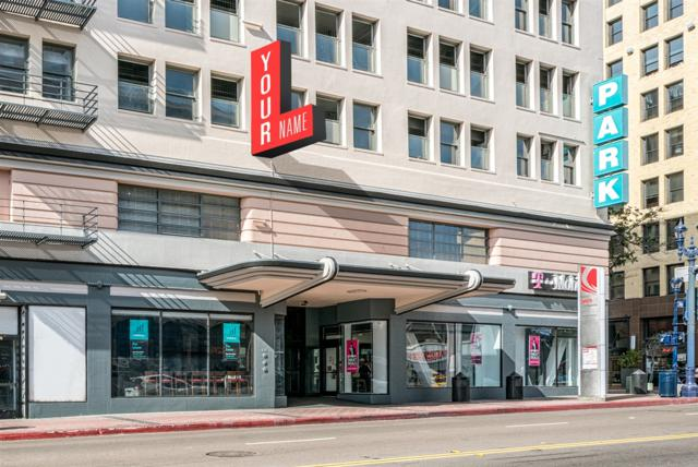 474 Broadway, San Diego, CA 92101 (#170044357) :: The Yarbrough Group