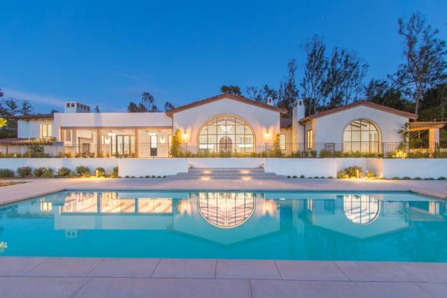 5154 Linea Del Cielo, Rancho Santa Fe, CA 92067 (#170044368) :: Coldwell Banker Residential Brokerage