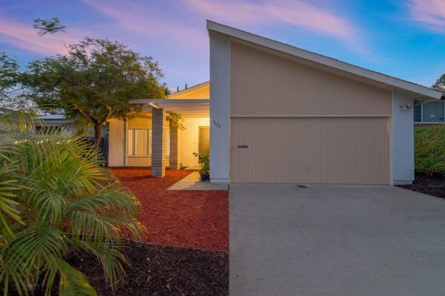 7028 Lipmann Street, San Diego, CA 92122 (#170044396) :: Coldwell Banker Residential Brokerage