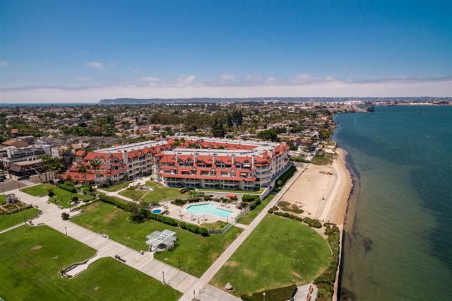 1099 1st St #217, Coronado, CA 92118 (#170044401) :: Impact Real Estate