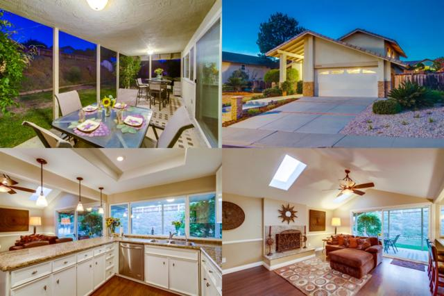 12660 Calma Ct, San Diego, CA 92128 (#170044408) :: Coldwell Banker Residential Brokerage