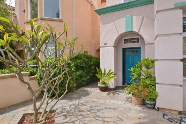405 N Tremont St, Oceanside, CA 92054 (#170044437) :: Coldwell Banker Residential Brokerage