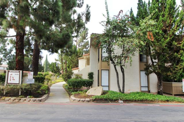 12505 Oaks North Drive #136, San Diego, CA 92128 (#170044443) :: Coldwell Banker Residential Brokerage