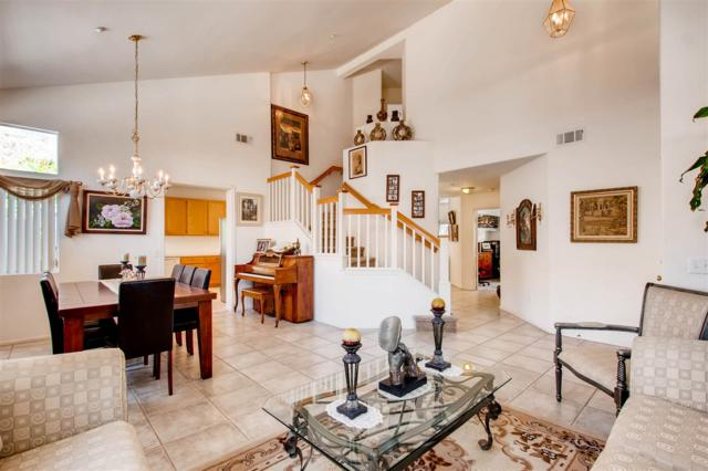 717 W Bel Air, Vista, CA 92084 (#170044444) :: Coldwell Banker Residential Brokerage