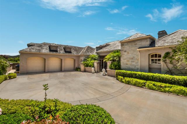 14449 Strawberry Road, Rancho Santa Fe, CA 92067 (#170044445) :: Coldwell Banker Residential Brokerage