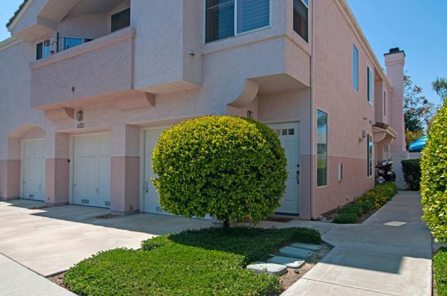 433 Sanibelle Circle #156, Chula Vista, CA 91910 (#170044450) :: Coldwell Banker Residential Brokerage