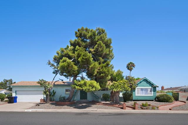 3565 Ediwhar Ave, San Diego, CA 92123 (#170044509) :: Whissel Realty