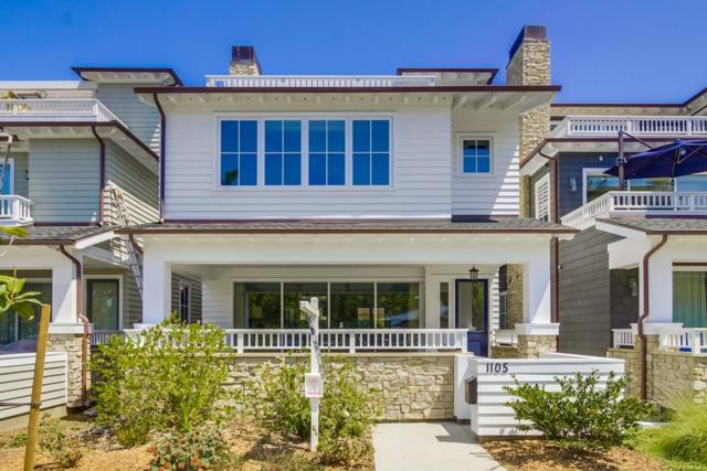 1105 6Th St, Coronado, CA 92118 (#170044565) :: Impact Real Estate