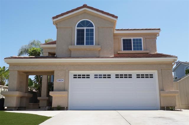 10834 Corte Playa Majorca, San Diego, CA 92124 (#170044705) :: Whissel Realty