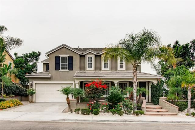 7766 Highwood Ave, La Mesa, CA 91941 (#170045109) :: Whissel Realty