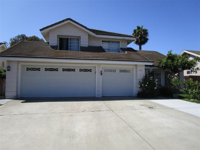 4641 Marblehead Bay Dr, Oceanside, CA 92057 (#170045211) :: Whissel Realty