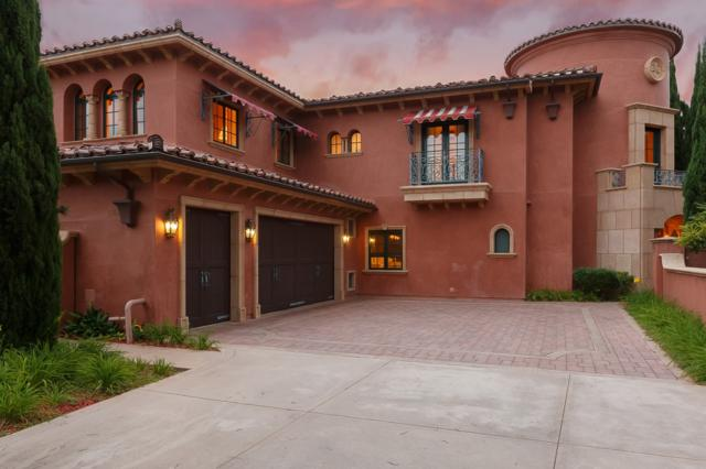 5220 Grand Del Mar Place Place, San Diego, CA 92130 (#170045333) :: The Yarbrough Group
