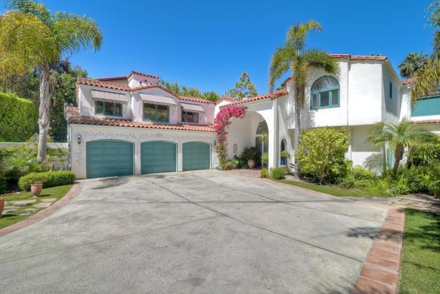 1540 Soledad, La Jolla, CA 92037 (#170045361) :: Neuman & Neuman Real Estate Inc.