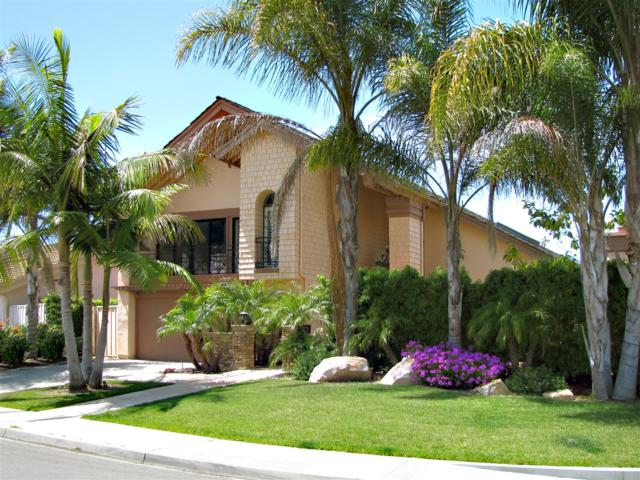 3942 Avenida Brisa, Rancho Santa Fe, CA 92091 (#170045644) :: The Houston Team | Coastal Premier Properties
