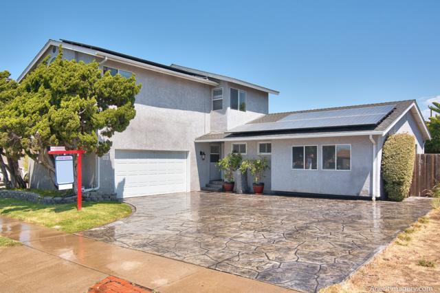 2385 Murray Ridge Rd, San Diego, CA 92123 (#170045693) :: Teles Properties - Ruth Pugh Group