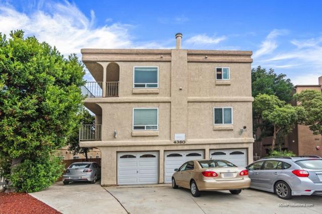 4380 Temecula St #1, San Diego, CA 92107 (#170045714) :: Whissel Realty