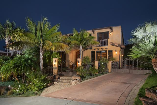142 S Granados Ave, Solana Beach, CA 92075 (#170045872) :: Klinge Realty