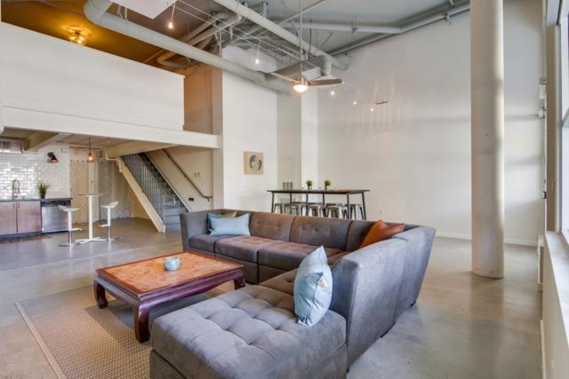 1501 Front St #107, San Diego, CA 92101 (#170046244) :: Welcome to San Diego Real Estate