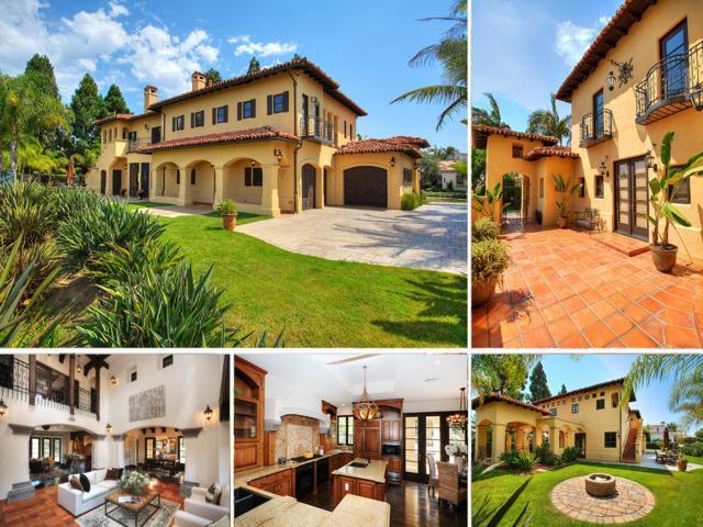 7081 Aviara Dr, Carlsbad, CA 92011 (#170046247) :: Hometown Realty