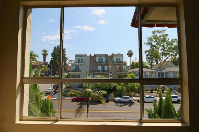 3266 1st Ave #30, San Diego, CA 92103 (#170046262) :: Welcome to San Diego Real Estate