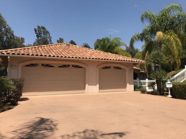 670 W Via Rancho Pkwy, Escondido, CA 92029 (#170046464) :: Whissel Realty