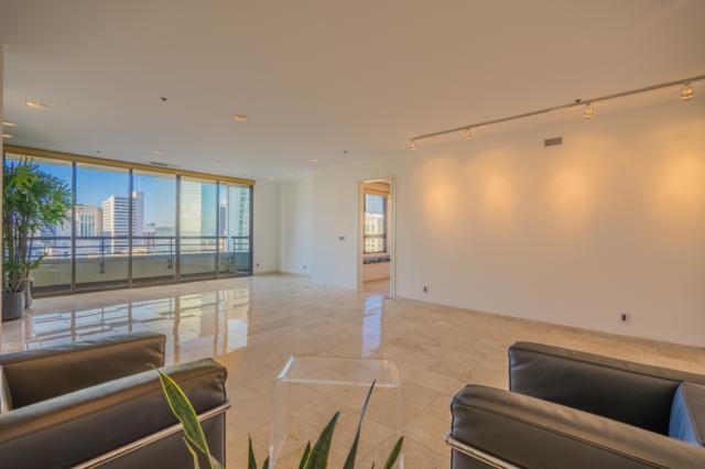 700 Front Street #1206, San Diego, CA 92101 (#170046479) :: Teles Properties - Ruth Pugh Group