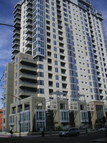 1580 Union Street #308, San Diego, CA 92101 (#170046695) :: Welcome to San Diego Real Estate