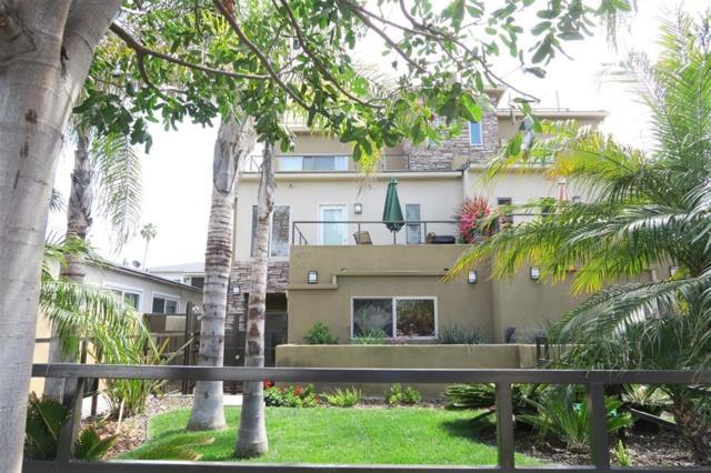 835 Felspar, San Diego, CA 92109 (#170046897) :: Coldwell Banker Residential Brokerage