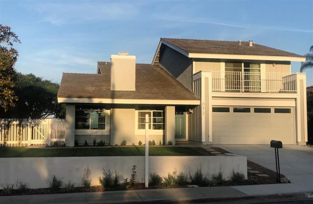 672 San Mario, Solana Beach, CA 92075 (#170047308) :: KRC Realty Services