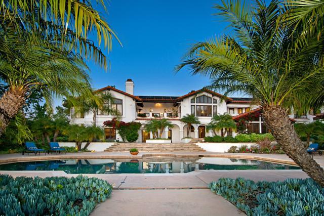 18656 Avenida Cordillera, San Diego, CA 92128 (#170047310) :: Coldwell Banker Residential Brokerage