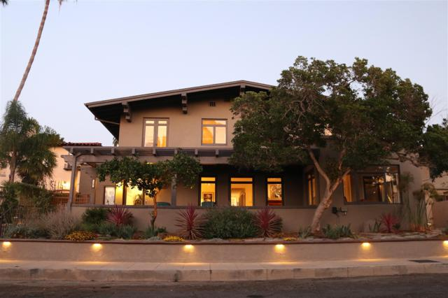 3147 Front St, San Diego, CA 92103 (#170047354) :: Welcome to San Diego Real Estate