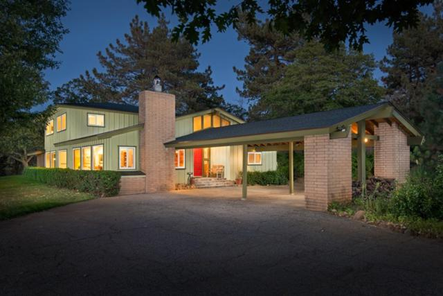 2466 Wynola Rd, Julian, CA 92036 (#170047618) :: Neuman & Neuman Real Estate Inc.