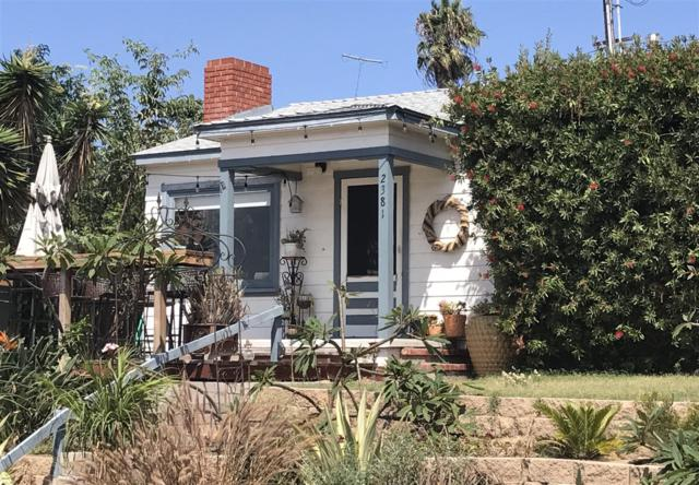 2381 Manchester Ave., Cardiff, CA 92007 (#170047759) :: Coldwell Banker Residential Brokerage