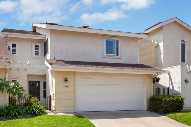 3975 Caminito Dehesa, San Diego, CA 92107 (#170047798) :: Welcome to San Diego Real Estate
