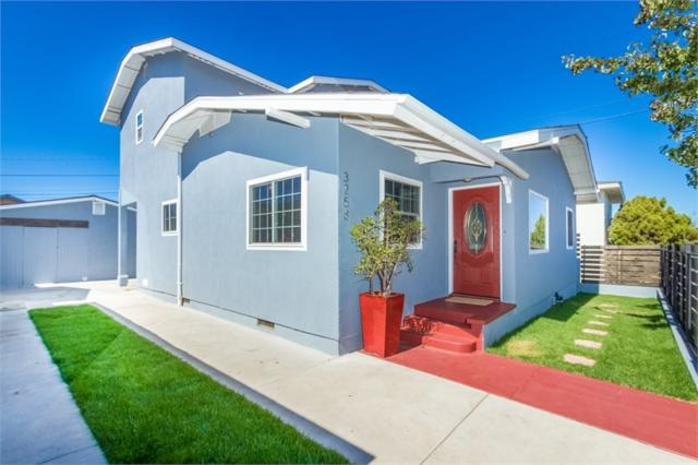3258 North Park Way, San Diego, CA 92104 (#170047864) :: Whissel Realty