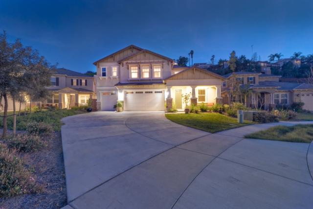 8990 Mckinley Court, La Mesa, CA 91941 (#170048051) :: The Yarbrough Group