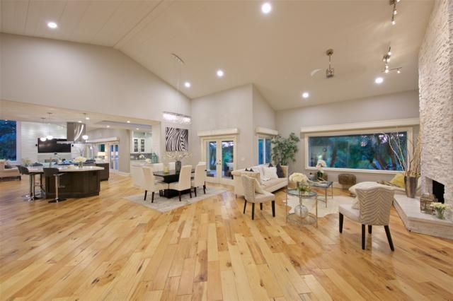 18555 Polvera Dr, San Diego, CA 92128 (#170048101) :: Coldwell Banker Residential Brokerage