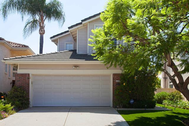 11283 Corte Playa Corona, San Diego, CA 92124 (#170048152) :: Whissel Realty