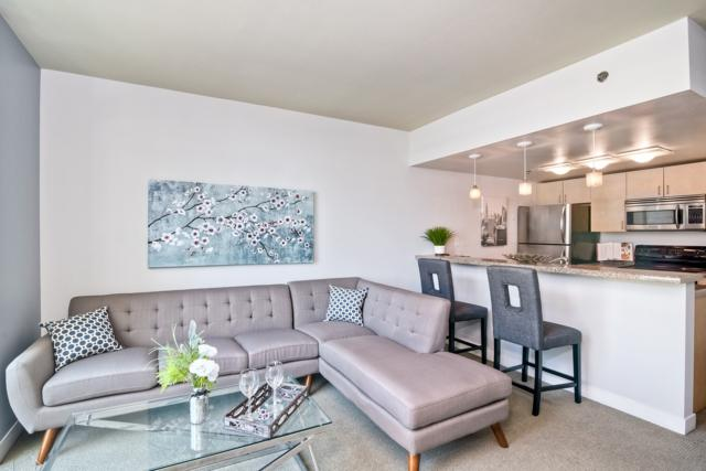 425 W Beech St #623, San Diego, CA 92101 (#170048156) :: Welcome to San Diego Real Estate