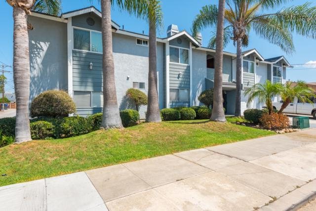 2230 Monroe Ave #9, San Diego, CA 92116 (#170048243) :: Whissel Realty