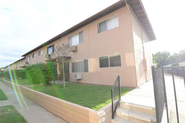 9719 Winter Gardens Blvd #177, Lakeside, CA 92040 (#170048274) :: Whissel Realty