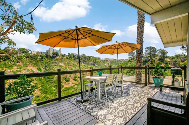 4312 Falcon St, San Diego, CA 92103 (#170048285) :: Welcome to San Diego Real Estate