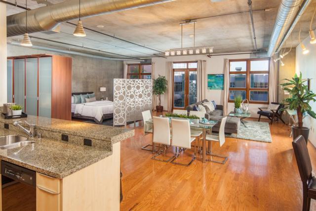 877 Island Ave #510, San Diego, CA 92101 (#170048306) :: Teles Properties - Ruth Pugh Group
