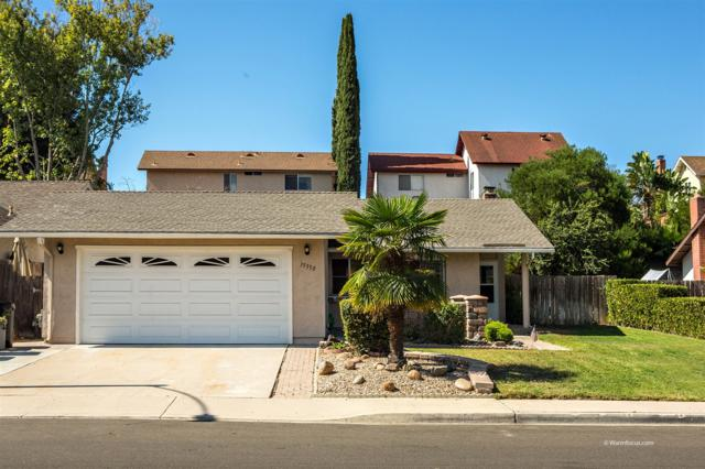 15350 Andorra Way, San Diego, CA 92129 (#170048343) :: Teles Properties - Ruth Pugh Group