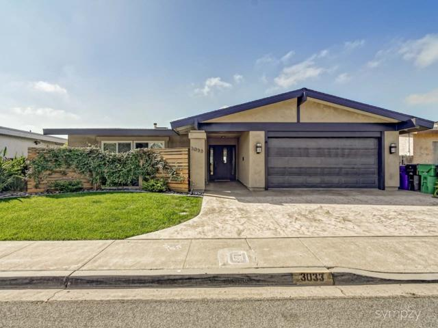 3033 Nute Way, San Diego, CA 92117 (#170048381) :: The Yarbrough Group