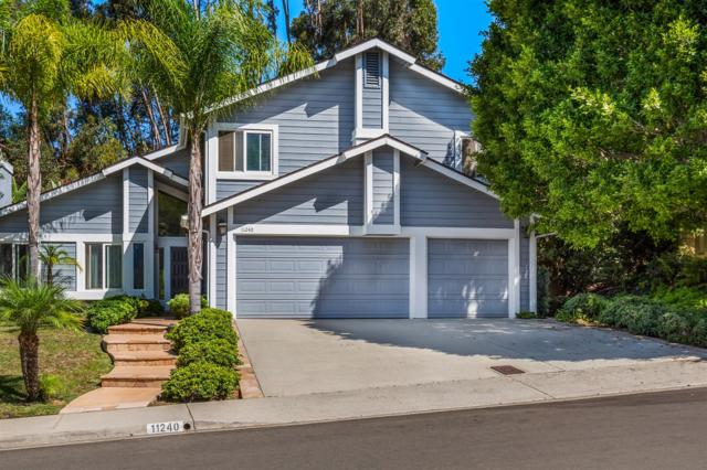 11240 Forestview Ln, San Diego, CA 92131 (#170048430) :: Coldwell Banker Residential Brokerage