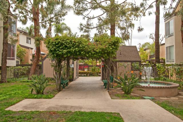 7962 Mission Center Ct Unit K, Mission Valley, CA 92108 (#170048451) :: Whissel Realty