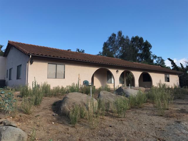 15009 Crocker Rd, Poway, CA 92064 (#170048507) :: Coldwell Banker Residential Brokerage